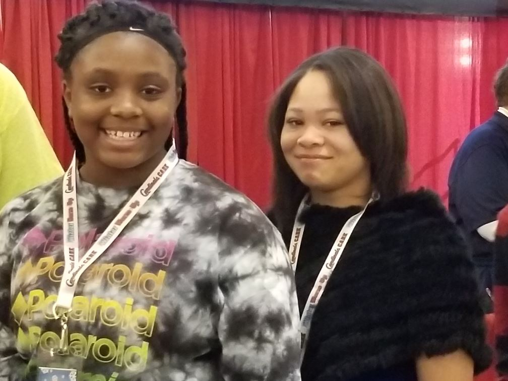 Brittany Woods Students Score Big with Redbird Rookies Scholarships