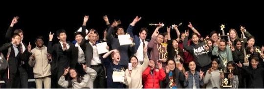 High School Hosts Regional Debate Competition