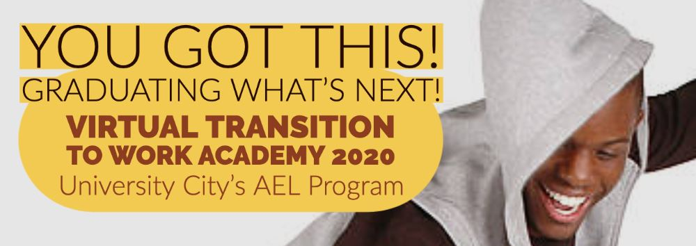Transition to Work Academy 2020