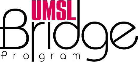 UMSL Bridge logo