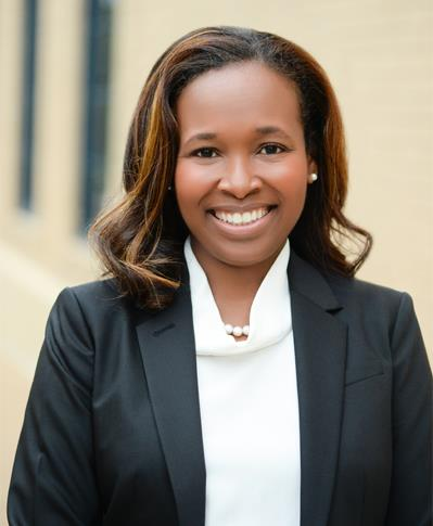 Sharonica L. Hardin-Bartley, Ph.D., PHR