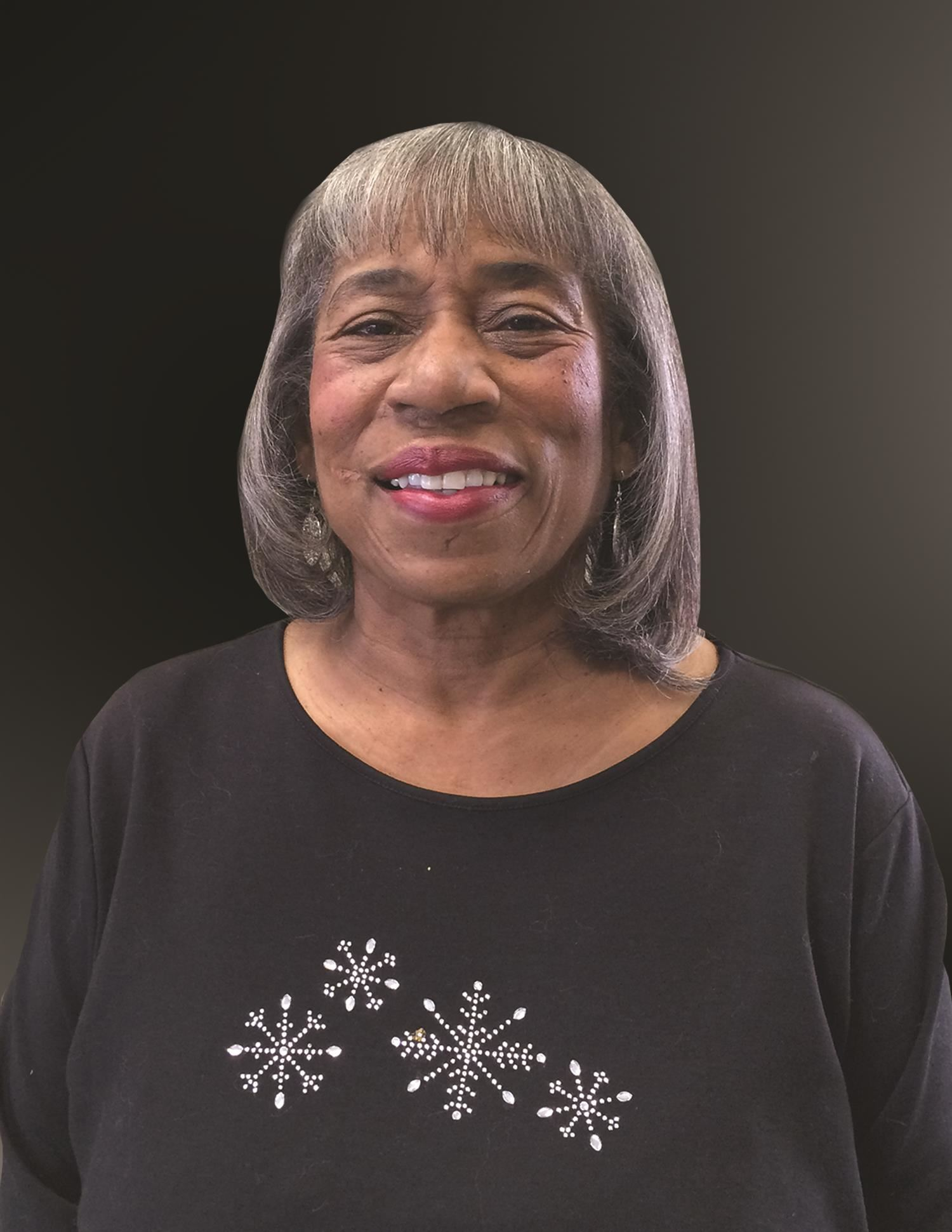 LaVerne Ford Williams