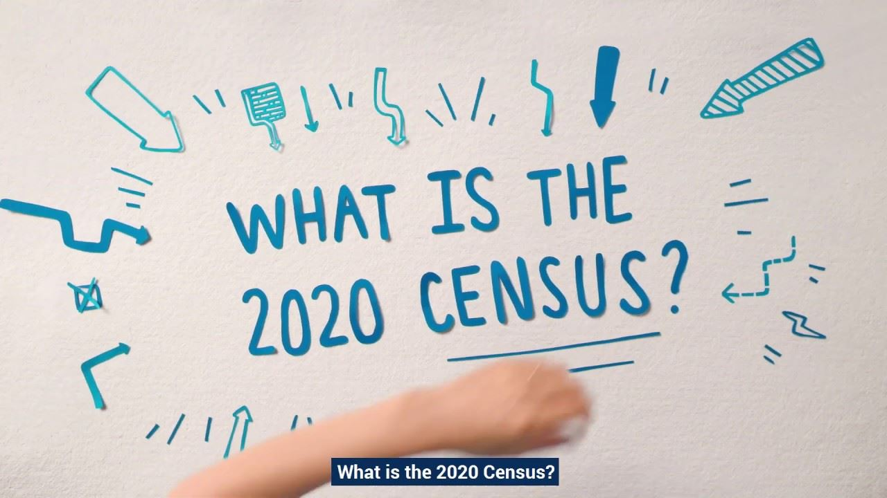 What is Census 2020?
