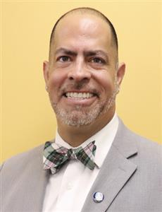 Pablo Flinn To Join Brittany Woods Middle School Leadership Team