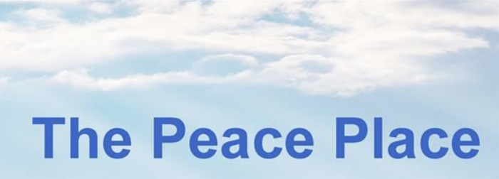 Grand Opening! The Peace Place is Your Place To Be Well