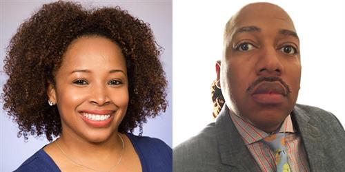 SDUC Administrators Alfred and Ware To Be Honored