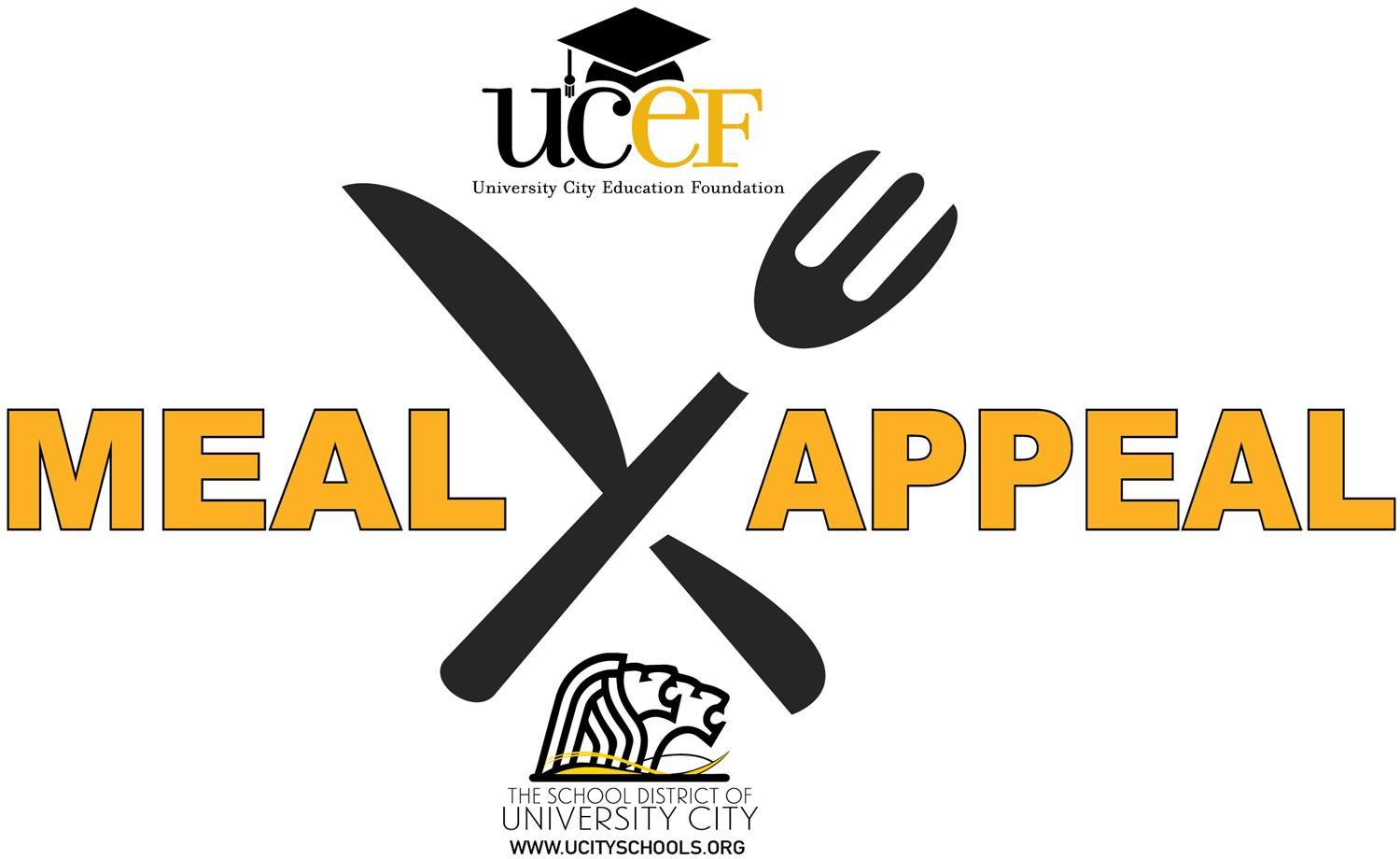Meal Appeal logo