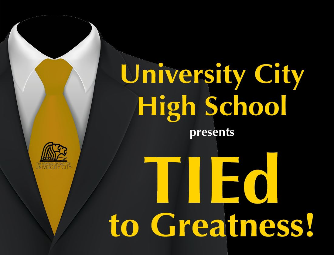 TIEd to Greatness Program