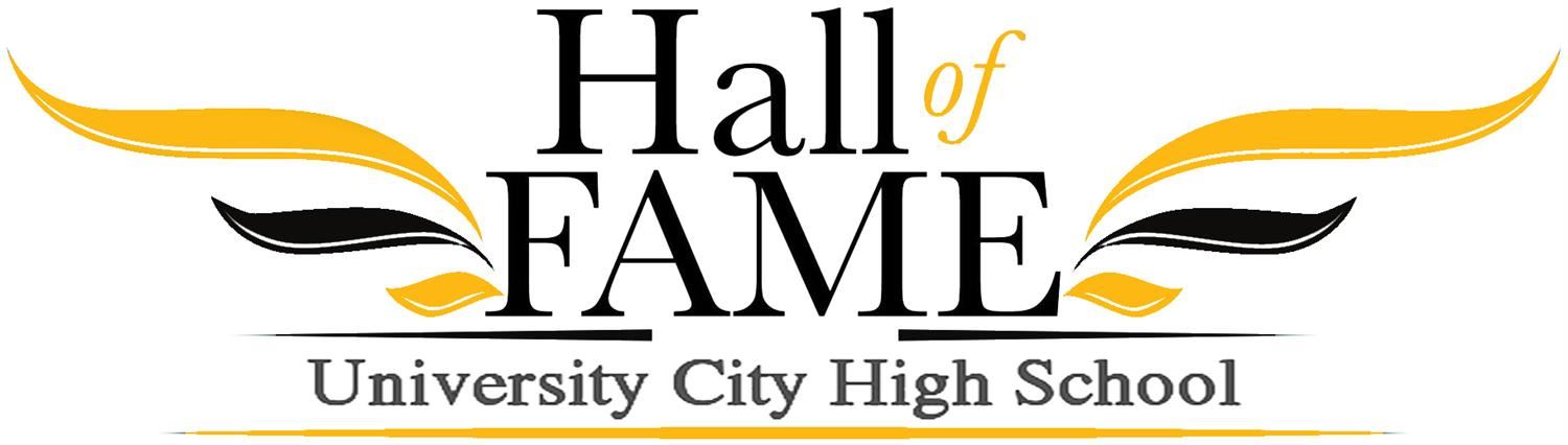 UCHS Hall of Fame Logo