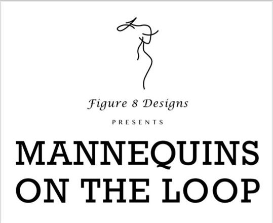 Mannequins on The Loop