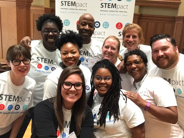 STEM-capable teachers