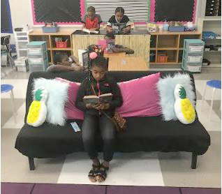 Learning Reimagined in Flexible Seating